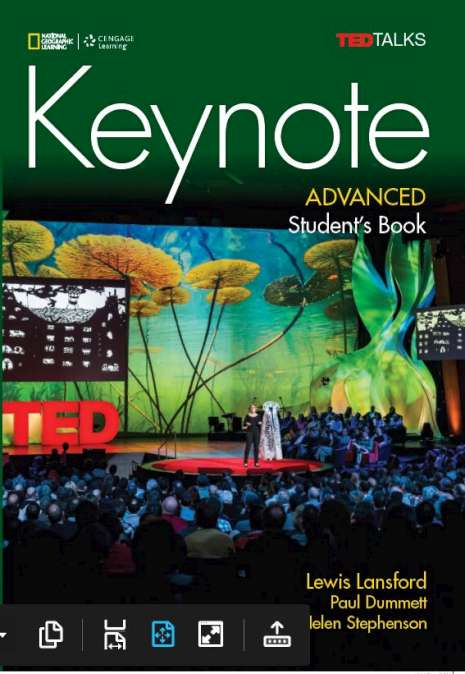 Keynote C1 Libro digital