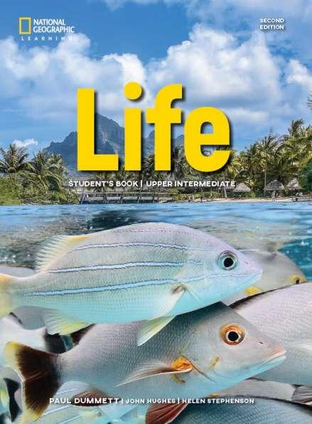 Life Upper Intermediate Vital Source Libro digital