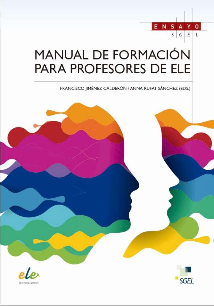 Manual de formación para profesores de ELE