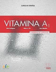 Vitamina A1 - Cuaderno de ejercicios