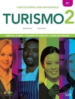 Turismo 2 - Ed. Digital