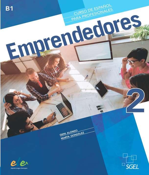 Emprendedores 2 Edición digital