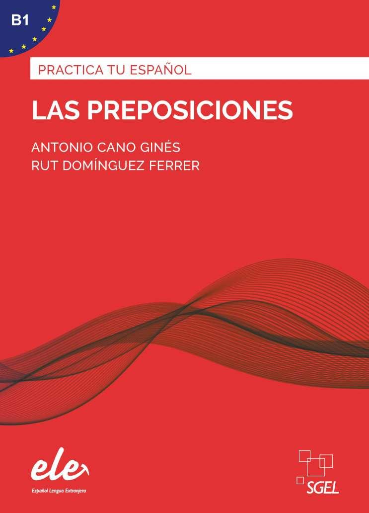Las preposiciones Nueva edición