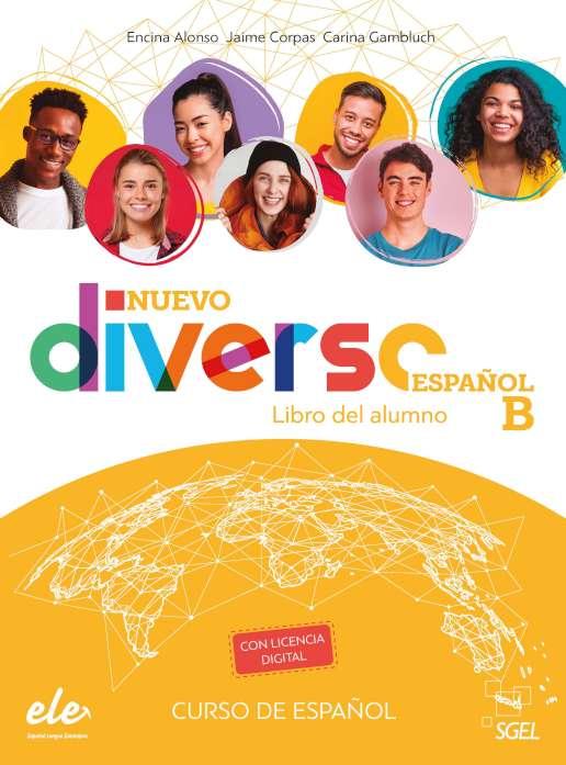 Nuevo Diverso Español B