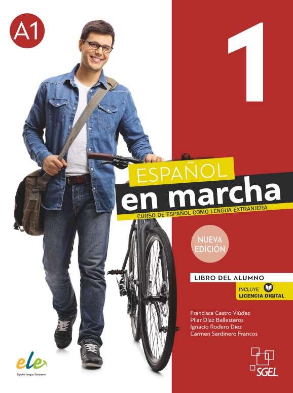 Español en marcha Nueva edición