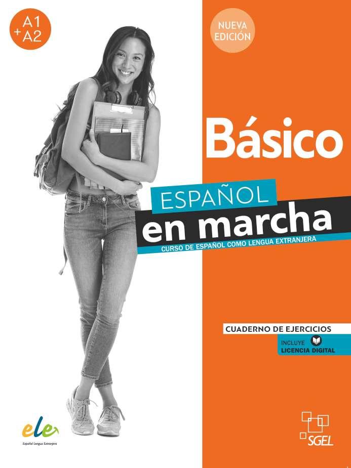 Español en marcha Nueva edición Básico - Cuaderno de ejercicios