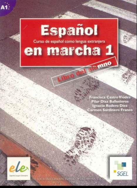 Español en Marcha
