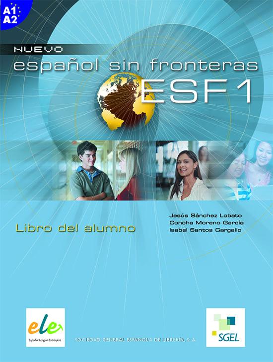 Nuevo español sin fronteras