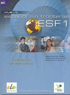 Español sin fronteras 1 cuaderno de ejercicios