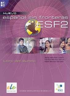 Español sin fronteras 2 alumno