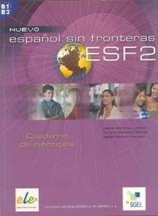 Español sin fronteras 2 cuaderno de ejercicios