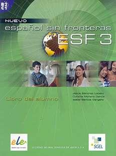 Español sin fronteras 3 alumno