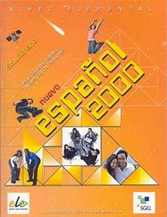 Nuevo Español 2000 Elemental Solucionario
