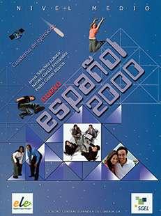 Nuevo Español 2000 Medio Cuaderno de ejercicios