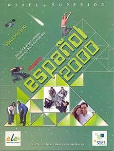 Nuevo Español 2000 Superior Solucionario