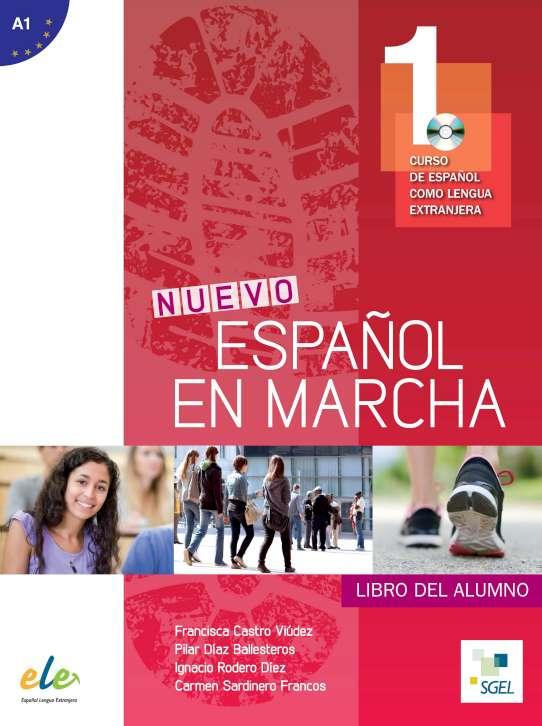 Nuevo Español en marcha 1 - Ed. Digital