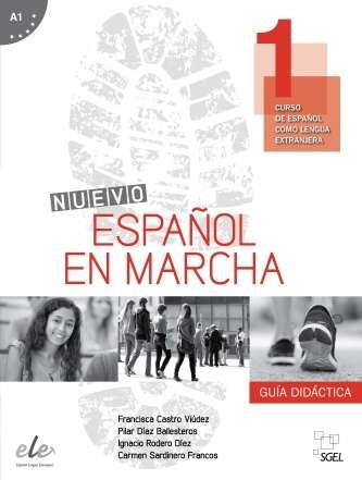 Nuevo Español en marcha 1 - Guía didáctica