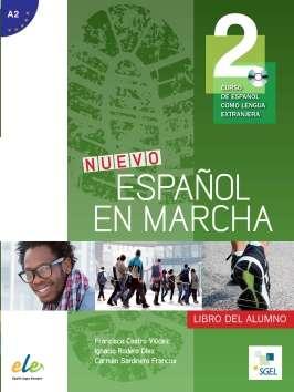 Nuevo Español en marcha 2 - Ed. Digital