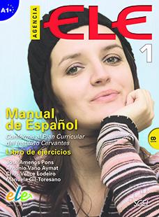 Agencia ELE 1 Libro de Ejercicios+CD