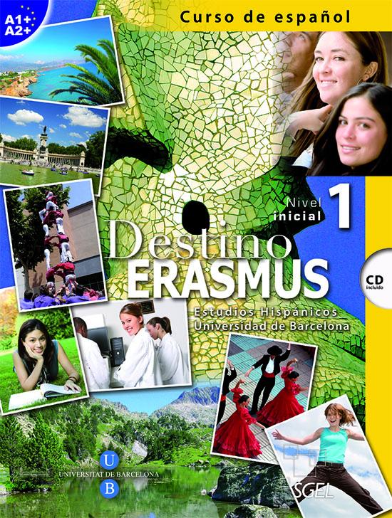 Destino Erasmus