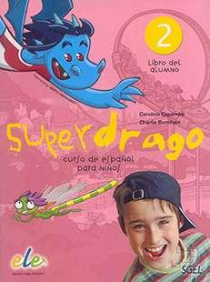 Superdrago 2 - Ed. Digital