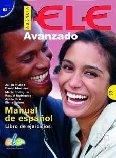 Agencia ELE Avanzado Libro de Ejercicios + CD