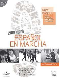 Nuevo Español en marcha Básico - Guía didáctica
