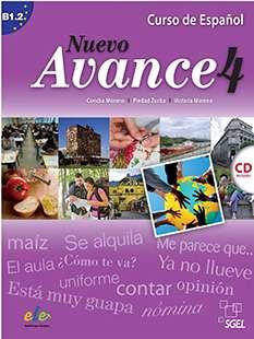 Nuevo Avance 4