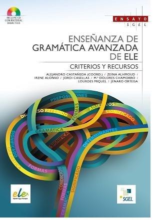 Enseñanza de gramática avanzada de ELE
