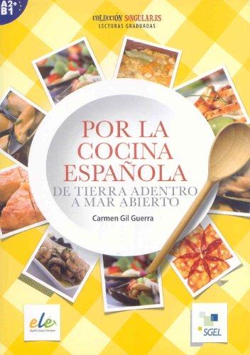 Por la cocina española