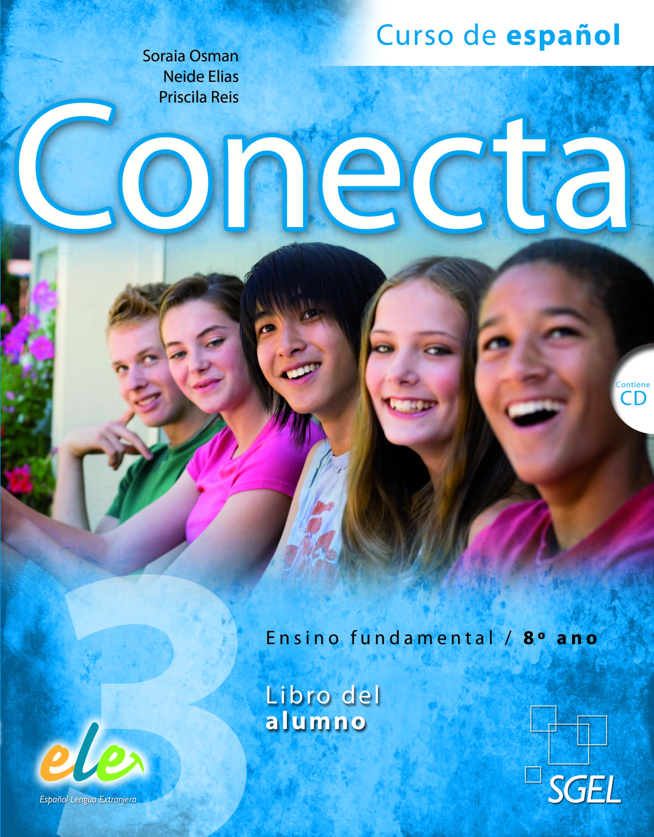 Conecta 3