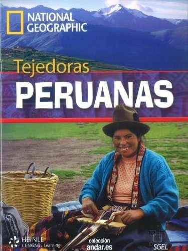 Tejedoras peruanas