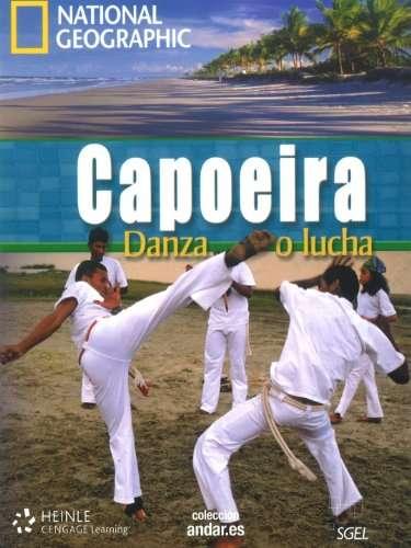 Capoeira Danza o Lucha