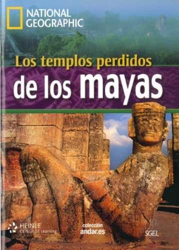 Los templos perdidos de los mayas