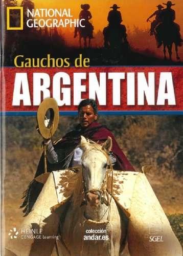 Gauchos en Argentina