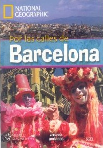 Por las calles de Barcelona