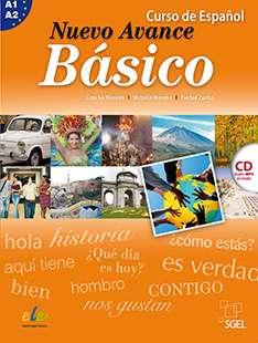 Nuevo Avance Básico - Ed. Digital