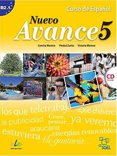 Nuevo Avance 5