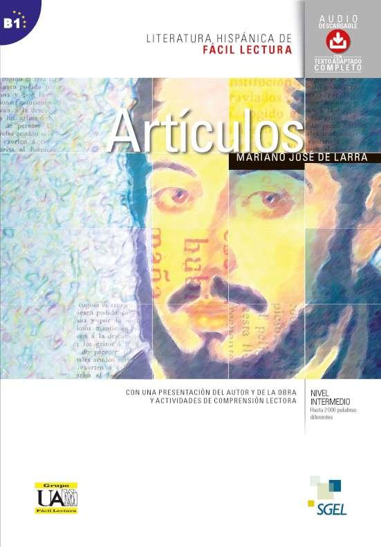 Literatura hispánica de Fácil Lectura