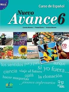 Nuevo Avance 6