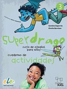 Superdrago 3 - Cuaderno de actividades