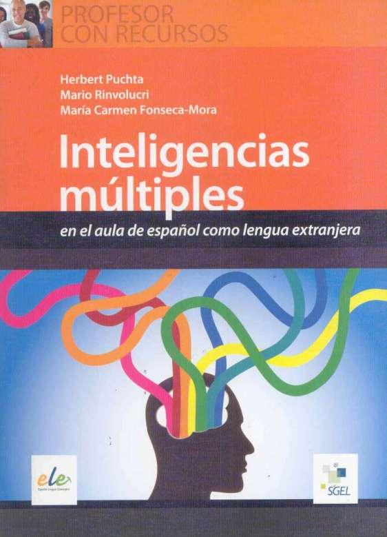 Inteligencias múltiples en el aula de español como lengua extranjera