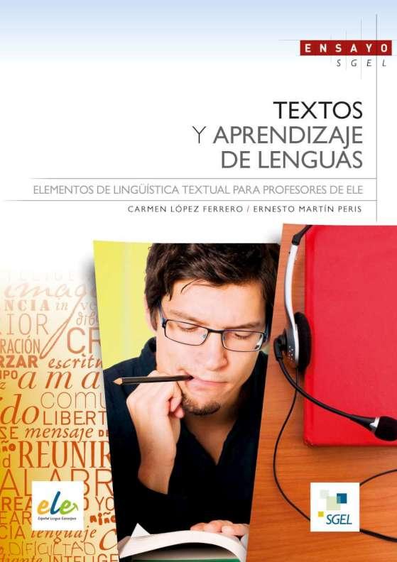 Textos y aprendizaje de lenguas