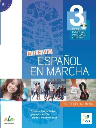 Nuevo Español en marcha 3 - Ed. Digital