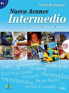 Nuevo Avance Intermedio - Ed. Digital