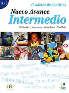 Nuevo Avance Intermedio - Cuaderno de ejercicios + CD