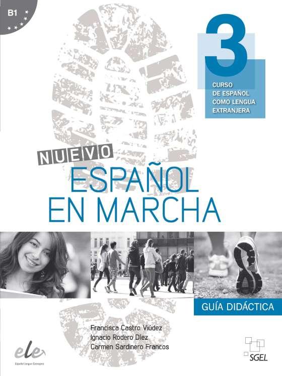 Nuevo Español en marcha 3 - Guía didáctica