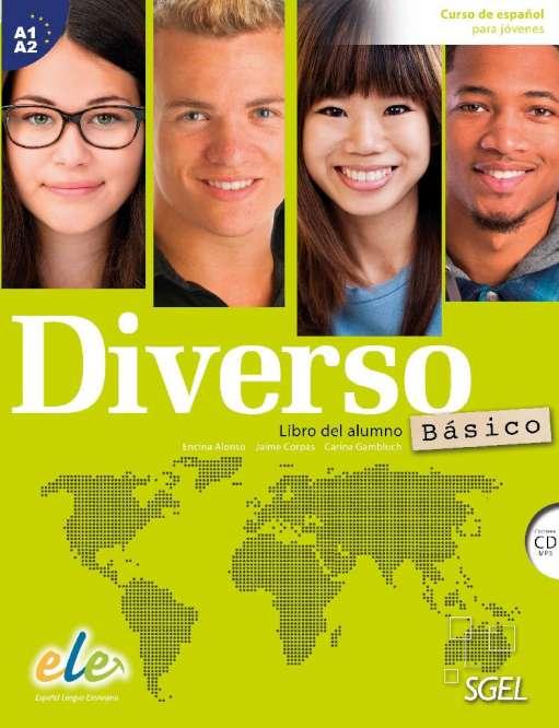 Diverso Básico - Ed. Digital