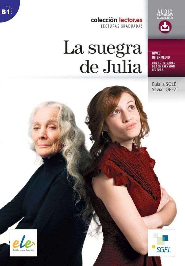 La suegra de Julia