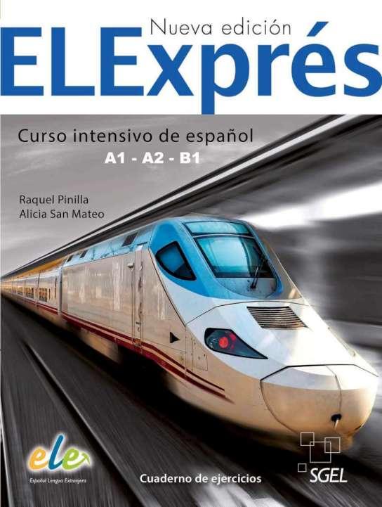 ELExprés Nueva edición - Cuaderno de ejercicios